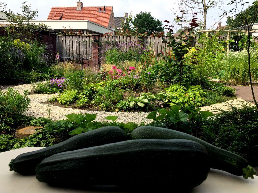 tuinontwerp laten maken
