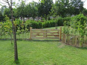 Eetbare tuin laten maken